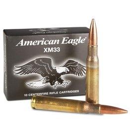 Federal Federal American Eagle 50 BMG 660GR FMJ 10rd box (XM33C)