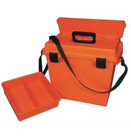 MTM MTM  Sportsment  Plus Utility Dry Box Orange (Spud7-35)