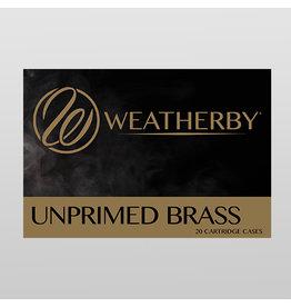 Weatherby Weatherby brass 270 Weatherby Per/20 (WBY-Brass270)