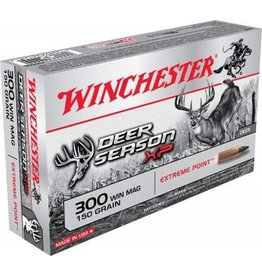 Winchester Winchester 300 Win Mag 150Gr Extreme Point (X300DS)