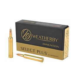 Weatherby Weatherby 6.5-300 WBY Mag 140 Accubond (N653140ACB)