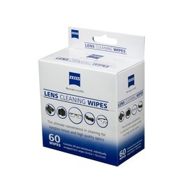 Zeiss Zeiss 60 Count Lens Wipes (740200)