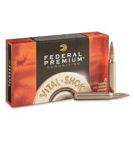 Federal Federal Premium Vital-Shok 280 Rem 150 Gr Nosler Partition (P280AC)