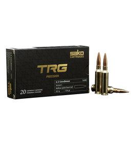 Sako Sako 6.5  CRMR TRG Precision 136 gr Scenar-L HPBT(C663160HSA10)
