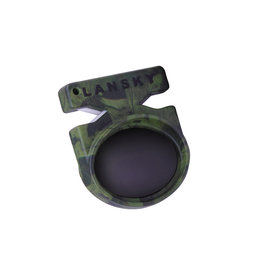 Lansky Lansky Quick Fix Pocket Sharpener Camo  (LCSTC-CG)