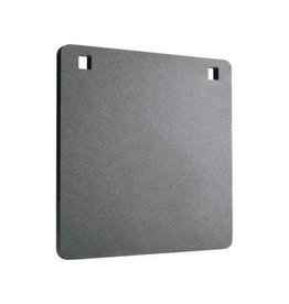 "Champion Champion Premium Steel Target AR500 8"" Square( 44905)"