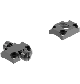 Leupold Leupold STD 2pc Bases for Browning X-Bolt matte blued (65416)