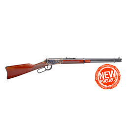 "Uberti Uberti 1894 Carbine 30-30 Win 20""barrel, chequered stock & forend (2905/G35)"