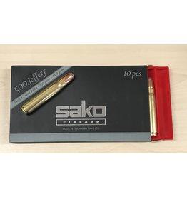 Sako Sako 500 Jeffery 487D Twinhead II 535gr 10rd box