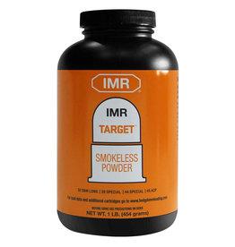 IMR IMR Target Smokeless Flake Pistol Reloading Powder 1lb