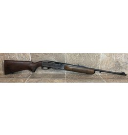 Remington Used Remington Woodsmaster Model 742 30-06 (17775)