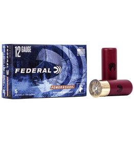 Federal Federal 12 Gauge 2.75 00 Buck (F12700)