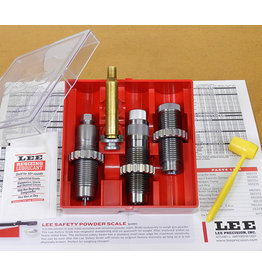 Lee Precision Inc Lee 257 Roberts Die Set (LEE-90551)