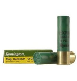 """Remington Remington Express Mag  Buckshot 3.5 """" 00BK (SP1235Mag)"""