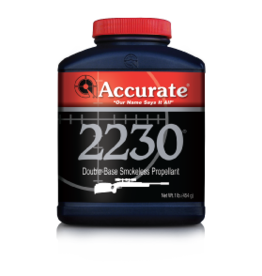 Accurate Accurate 2230 Powder 1LB (ACC-2230)