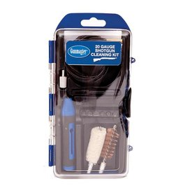 GunMaster GunMaster 13 pc 20 Gauge shotgun cleaning kit (GM20SG)