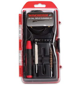 Winchester Winchester 12 Pc .22 Caliber Cleaning Kit (WIN22LR)