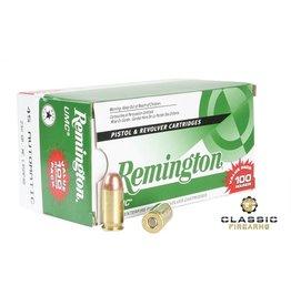 Remington Remington UMC .45 ACP 230 Gr 100 RD  Bulk Pack (L45AP4B)