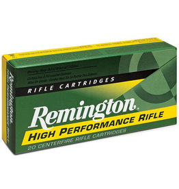 Remington Remington 375 H&H Mag 270 Gr Sp (R375M1)