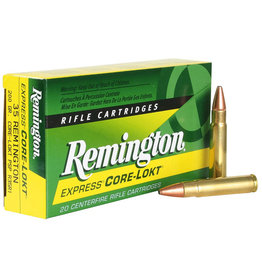 Remington REMINGTON   .35 REM 200 GR, SP (R35R2)