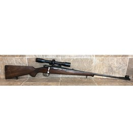Stiga X4 Stiga M96 Sporter in 30-06 mount + scope (35074)
