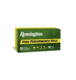 Remington Remington 22 Hornet 45 Gr PSP (R22HN1)