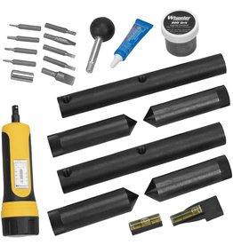 Wheeler Wheeler Pro Scope Mounting Kit (545454)