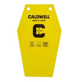 "Caldwell Caldwell 10 "" Coffin Target  (1116693)"