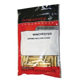 Winchester Winchester 250 Savage Unprimed Brass 50 ct