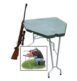 MTM Predator Shooting Table MTM-PST