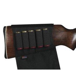 GrovTec Buttstock Shotgun Shell Holder (GTAC84)