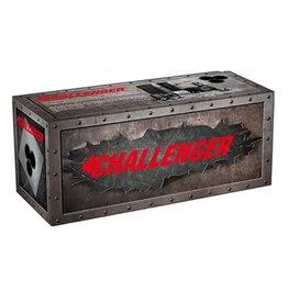"Challenger Challenger Tactical 12 GA Slug, 1 oz, 2 3/4"", Low Recoil, 100rds"