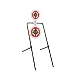 Allen Ez-Aim AR500 Center fire Spinner Target