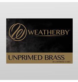 Weatherby Weatherby 340 Brass Per/20
