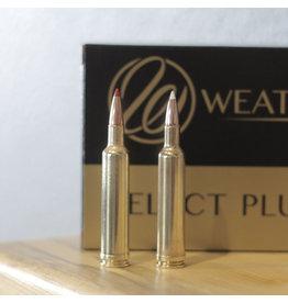 Weatherby Weatherby  257 WBY 115 Gr Ballistic Tip (N257115BST)