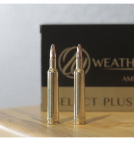 Weatherby Weatherby 240 WBY Mag 100 Gr Partition (N240100PT)