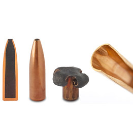 Woodleigh Woodleigh Bulets .375 Mag 235 Gr PPSN