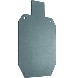 "Champion Champion Center Mass AR500 Steel Target 3/8"" Thick, 66% IPSC"