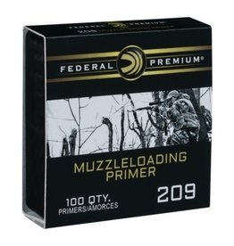 Federal Federal Premium 209 Muzzleloading Primers 100ct