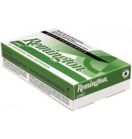 Remington Remington UMC 30-06 Sprg. 150gr FMJ (23699)