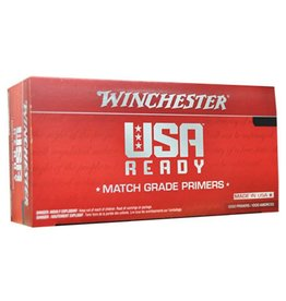 Winchester Winchester Match Grade Large Rifle Primers 1000ct.