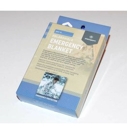 Stansport Stansport Emergency Polarshield Blanket