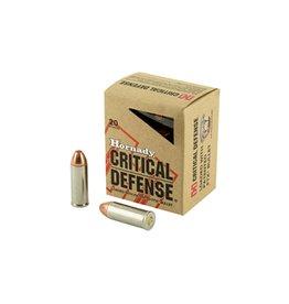 Hornady Hornady Critical Defense 45 Colt 185gr FTX 20rnds. (92790)
