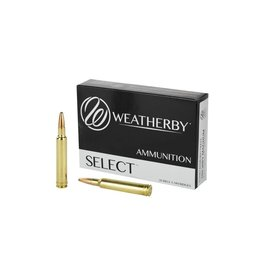 Weatherby Weatherby Select 300 WBY 180  Gr. Partition (N300180PT)