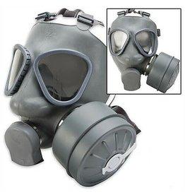 Finnish M-61 Gas Mask Filter