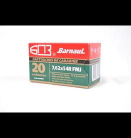 Barnaul Barnaul 7.62x54R 174gr FMJ (2317575)