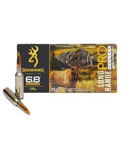 Browning Browning 6.8 Western 175gr Long Range Pro Hunter (B192500682)