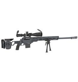"""Cadex Defence Cadex Defense CDX-30 Lite, 6.5 Creedmoor, 24"""" BBL Sniper Grey"""
