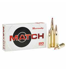 Hornady Hornady Match 338 Lapua 285gr ELD Match (82300)
