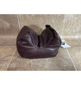 CS Leather Shooting Bags